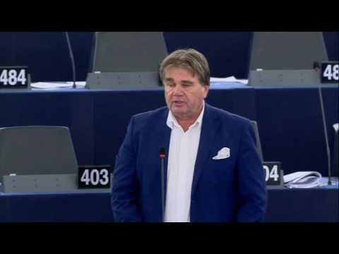 Ivan Jakovčić 13 Sep 2016 plenary speech on Situation in Turkey