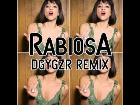 Shakira feat. Pitbull - Rabiosa (DGYGZR is Crazy Remix) ***  FREE DOWNLOAD  ***