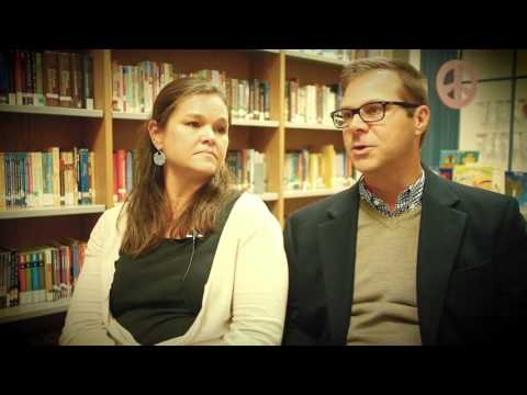 Twin Oaks Christian School: The Teachers