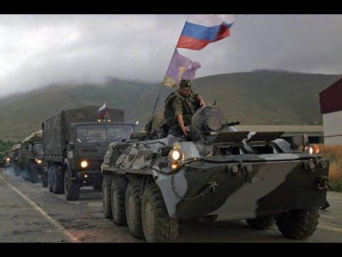 И. Полонский. Приштинский марш-бросок. Двадцать лет подвигу российских десантников
