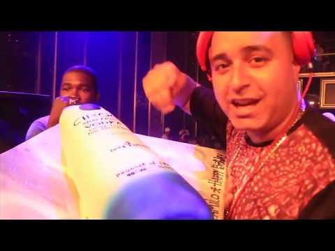Vlog: Mr. 8 Nights #8 Ft. Rick Ross, Flo-Rida, DJ Khaled & French Montana (Starring DJ Camilo) [User Submitted]