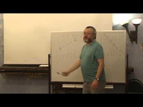 """А.Х. Шень """"Теория вероятности."""" Часть 1из YouTube · Длительность: 41 мин39 с"""