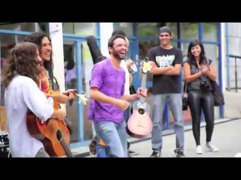 Web Documental Fiesta de la Música 2013