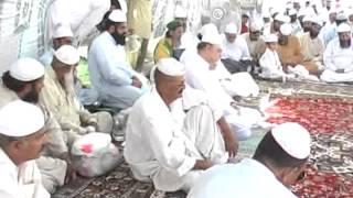 Urs Mubarak at Jalalpur Shareef