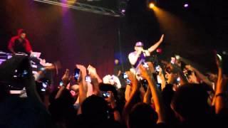 Kendrick Lamar - A.D.H.D. (Live in Dallas)