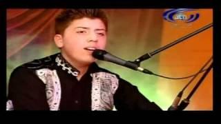Payman Habibzai - Chashme Delbar (Live)