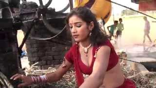 Ganna Ke Khet Me || Uncut Video || Bhojpuri Video New
