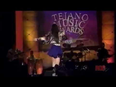 Jennifer Pena 17th Annual Tejano Music Awards robtv