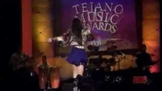 Jennifer Pena 17th Annual Tejano Music Awards robtv