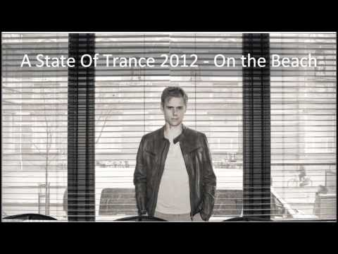 A State Of Trance 2012 - On the Beach (CD1)