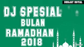 Gambar cover DJ SPESIAL BULAN RAMADHAN 2018 | SLOW REMIX ENAK BIKIN HATI TENANG