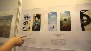 Uni Art Phone Cases