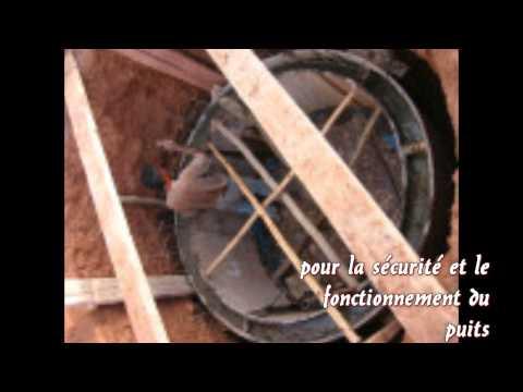Sadaqa construction d 39 un puits lamrija au nord du maroc for Construction d un puit