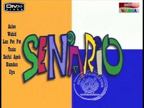 SENARIO - CEPAT KAYA