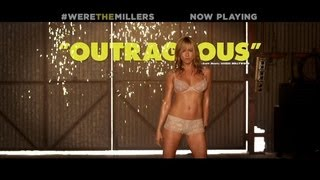 We're the Millers - Now Playing Spot 2