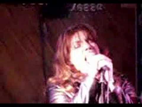 Jane Doe Band 2001 You Oughta Know