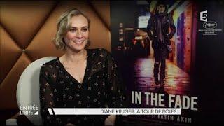 Diane Kruger, à tour de rôles