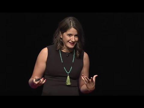 The American Case for Paid Maternity Leave | Jessica Shortall | TEDxSMU