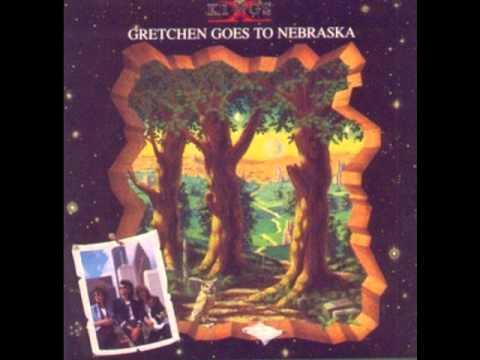 Pleiades-Gretchen Goes To Nebraska-King