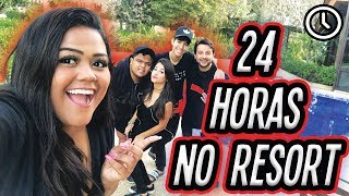 24 HORAS NO RESORT !!! thumbnail