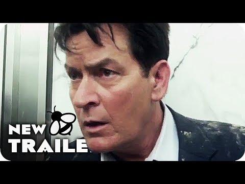 9/11 Trailer 2 (2017) Charlie Sheen, Whoopi Goldberg Movie
