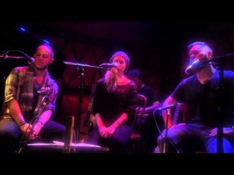 "Civil Brother - ""Angels"" live at Rockwood ft. Toby Lightman and Matt Beck"