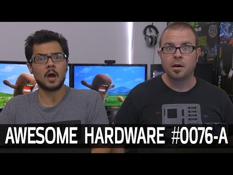 Awesome Hardware #0076-A: 32C/64T Zen Benchmarks Leaked, Exp