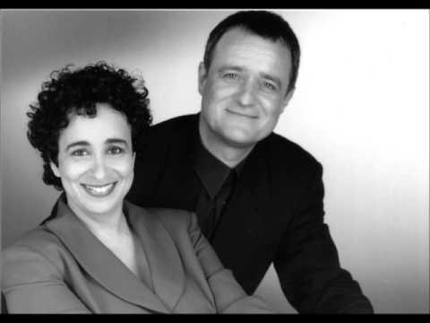 C. CZERNY – Fantasia in F Minor op. 226. Duo Y. Tal & A. Groethuysen