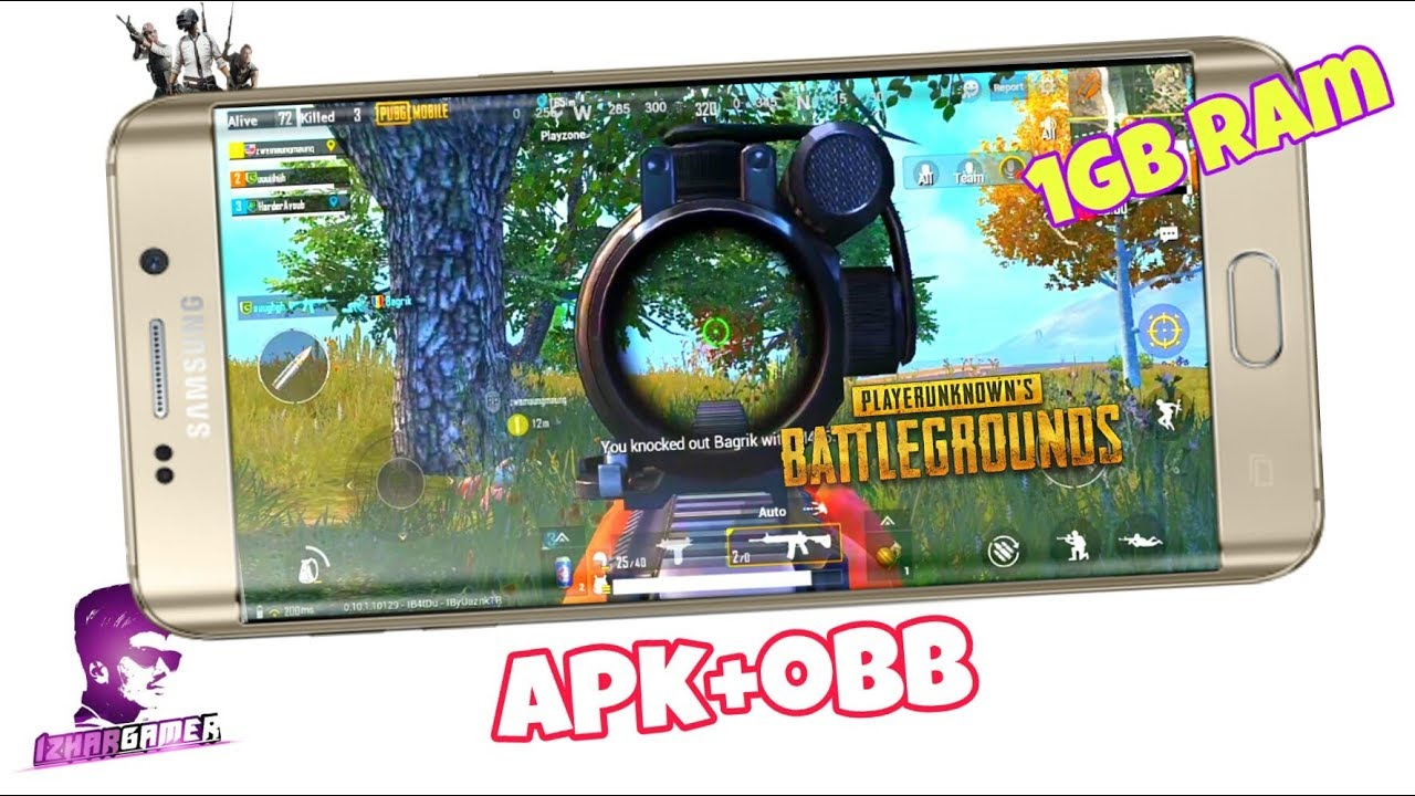 Pubg Mobile 0 12 0 Download Apk+Obb For Android   2019  