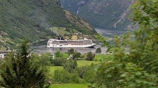 Круиз: Скандинавия и фьорды (22-29/06/2014)(, 2014-12-07T20:49:46.000Z)