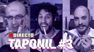 Directo Taponil #3 - MONTIJO | LGDT