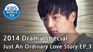 Just An Ordinary Love Story | 보통의 연애 - Ep.3 (Drama Special / 2014.05.05)