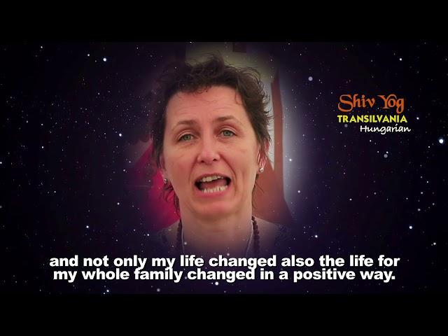ShivYog Cosmic healing Experience (Hungarian) from Transilvania