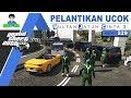 PENGAWALAN KONVOI BUKAN KALENG KALENG - REAL LIFE MOD eps.229 - GTA 5 INDONESIA