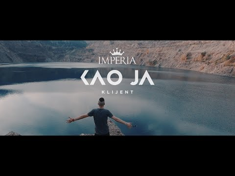 Klijent - Kao Ja (Official Video) 4K