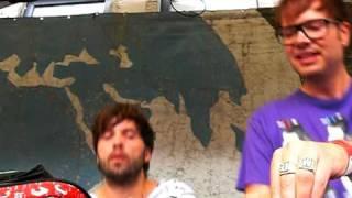 Lexy & Gunjah - live at Sonntags CLICK CLACK 2010, Showboxx Dresden - 25.07.10 - PART 1