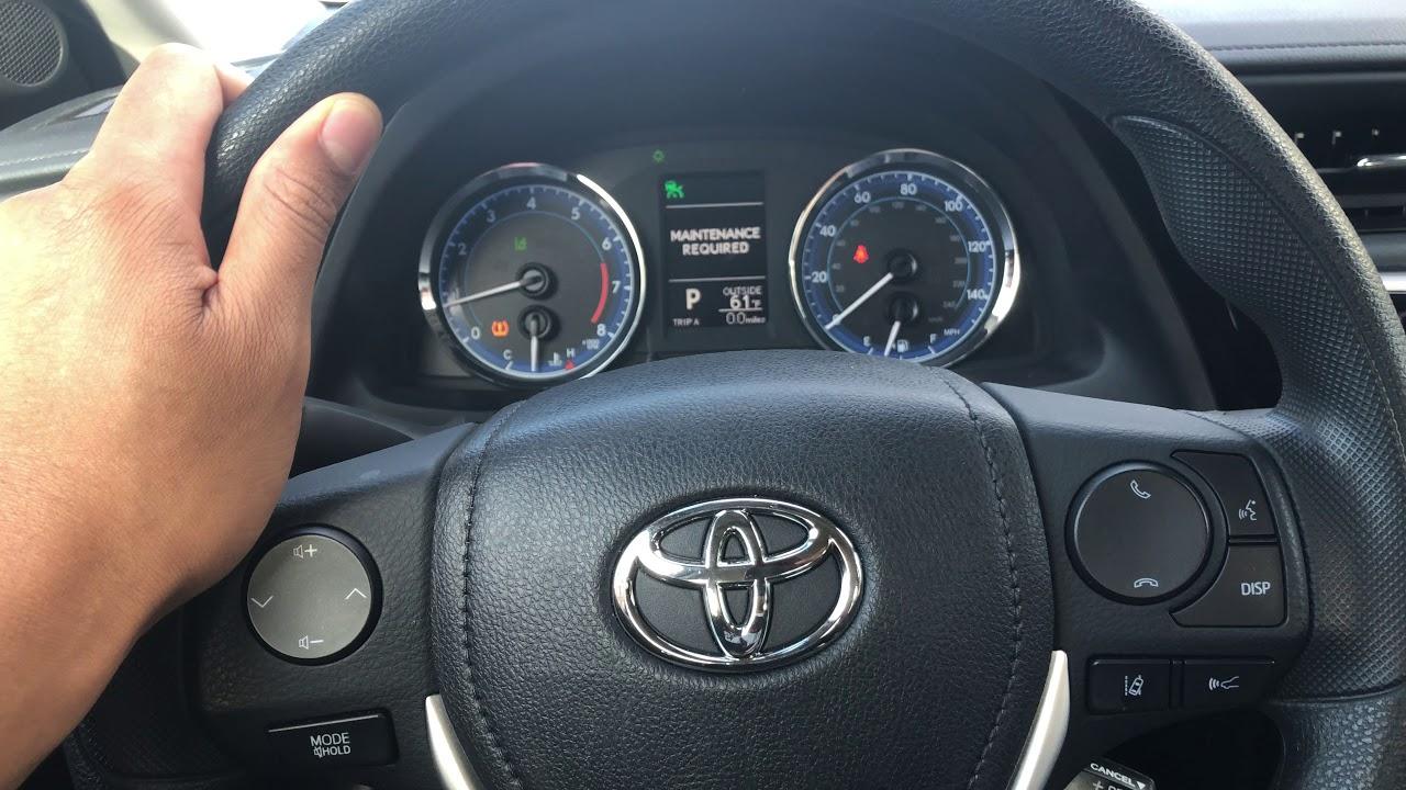 medium resolution of toyota corolla adjust height of steering wheel