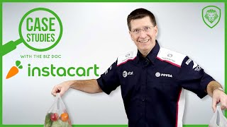 Should Amazon Be Afraid of Instacart, the $4.2B Startup? - A Case Study for Entrepreneurs