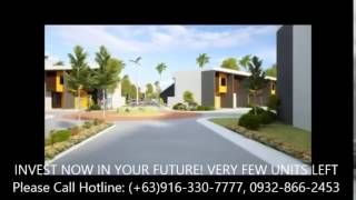 SUNBERRY HOMES Affordable Townhouses near Mactan Newtown Official AVP