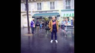 1995 - Fondation du futur (Face B : Foundation & Rezidue)