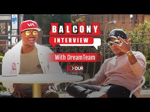 #BalconyInterview: DreamTeam On Redesigning Their Music Approach As A Duo & Uplifting DBN Talent
