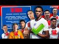 REACTING TO ENGLAND'S FINAL EURO 2020 SQUAD! (TRENT'S IN!) | #WNTT