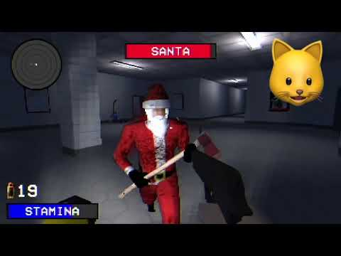 I KILLED SANTA!!   Slay Bells   Fan Choice FRIGHTday