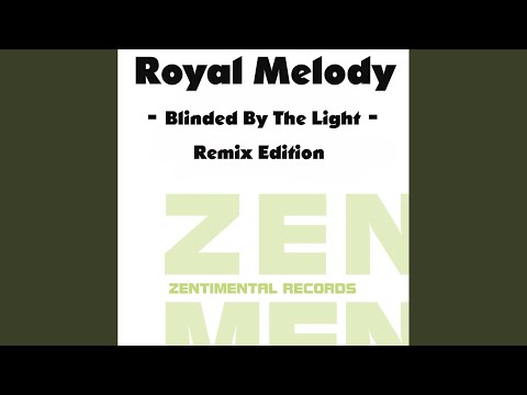 Blinded By The Light (Beatfreakz Club Remix)