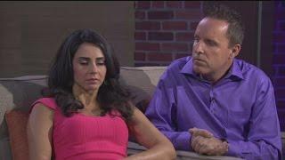 Think hypnosis really works? Watch Araksya... (Part 1)