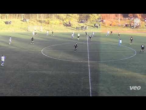U17: Esbjerg FB - FC København 2-3
