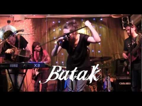 ·Im just a girl· BATAK en directe al Gessamí Montseny