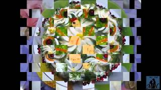 Смотреть Салат Из Свежей Капусты Видео Рецепт - Салат Из Свежей Капусты Рецепт