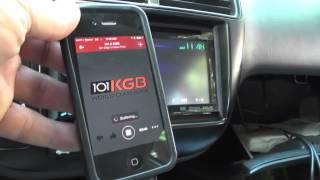 JVC KW-V20BT Review: Slambo Gets Bluetooth/USB/Pandora/Nav - Ain't Fuelin'