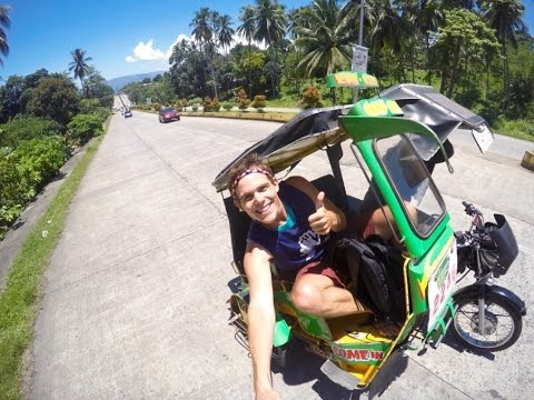 You Have To See These Tricycles In The Philippines - Pagadian City